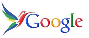 Prima pagina su google