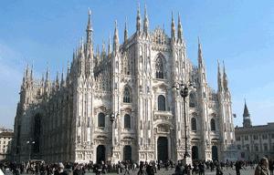 Realizzazione siti a Milano