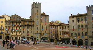 Realizzazione siti Arezzo