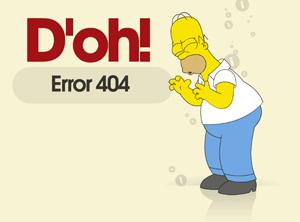Ripristinare un profilo di link virtuoso tramite i 404