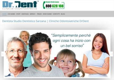 DrDent.it Cliniche Dentali