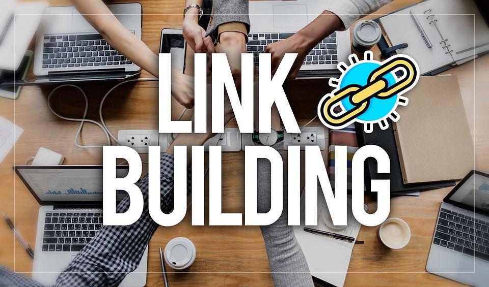 Come fare Link Building nel 2020